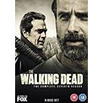 The walking dead dvd Filmer The Walking Dead Season 7 [DVD] [2017]